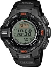 CASIO PRG 270-1