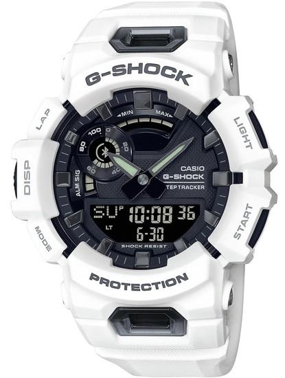 CASIO G-SHOCK G-SQUAD GBA-900-7AER