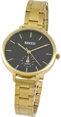 SECCO S A5027,4-133