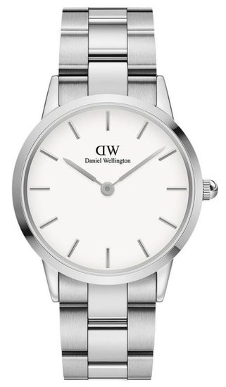 DANIEL WELLINGTON Iconic Link 36mm DW00100203