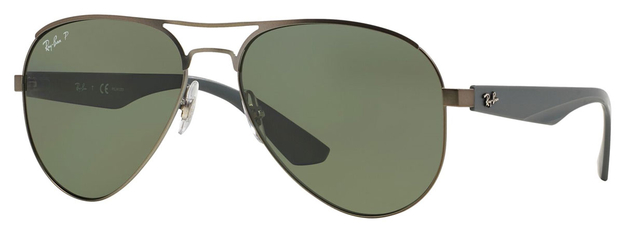 Ray-Ban RB3523 029/9A