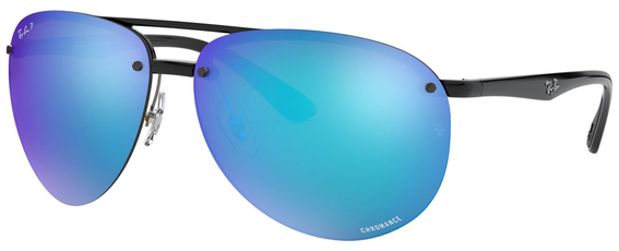 Ray-Ban RB4293CH 601/A1